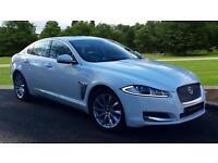 2013 Jaguar XF premium luxury Automatic Diesel Saloon