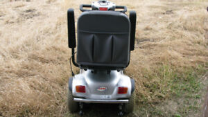 Mobility CTM electric scooter $400.00