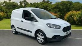 2018 Ford Transit Courier Petrol 1.0 EcoBoost Trend Van [6 Speed] Van Petrol Man