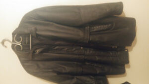 Mens 100% leather jacketsAll in excellent condition