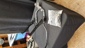 09-13 FL trailer hitch complete with wiring harness