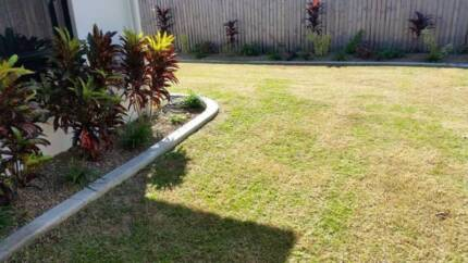 Lawn and Gardening Services Chermside