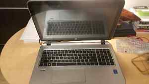 HP ENVY 15.6 laptop, great condition&price