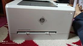 Colour laserjet pro M255dw hp printer