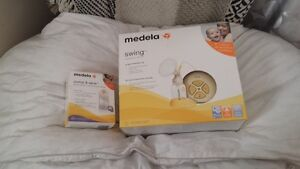 Breast Pump Medala Swing