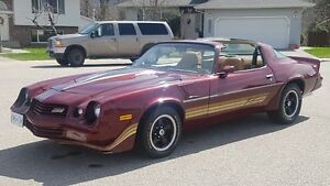 Reduced to $13500 1981 Z28