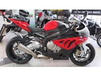 2012 BMW S1000RR S 1000 RR Quick Shift ABS DTC Nationwide Delivery Available