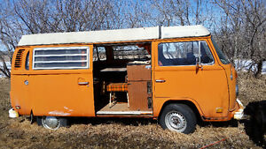 1976 Volkswagen Bus/Vanagon Other