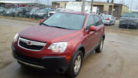 2008 Saturn VUE with Command Start!!!