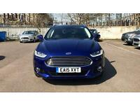 2015 Ford Mondeo 2.0 TDCi Titanium 5dr Powershi Automatic Diesel Estate