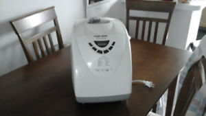 Machine à pain Black & Decker