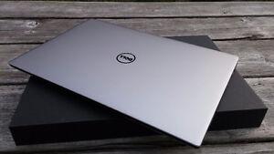 2016 Dell XPS 13 - i5, 8GB RAM w/ 4k screen