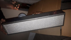 New Cata-Dyne Explosion Proof Gas Catalytic Heater Model WX-6x24