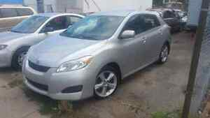 2009 toyota matrix xr cert and etested $5500