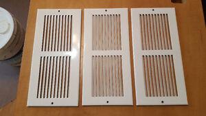 Metal Heating Grills