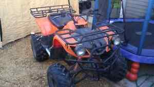 Offshore 250cc for sale or trade.