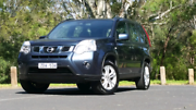 2010 Nissan X-Trail T31 ST Wagon Templestowe Lower Manningham Area Preview