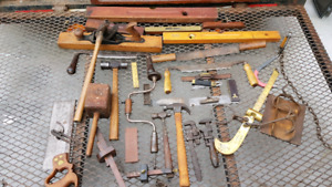 Antique/vintage hand  tools!