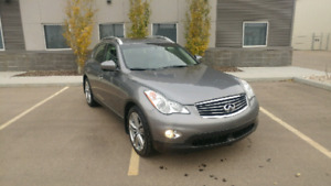 2014 Qx50 Journey Premium Navigation Pckg