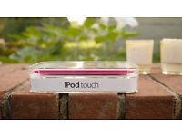 iPod Touch 5th Gen Pink 64GB