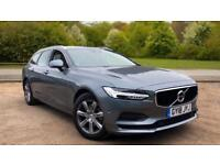 2018 Volvo V90 D4 Momentum Pro Auto Panoramic Automatic Diesel Estate