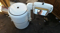 Vintage / Antique Simplicity Washer (Works) / Free Delivery!