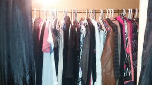 Vêtements et chaussures femme