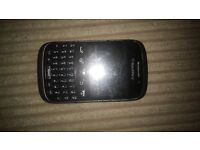 Blackberry Curve 9320 £40