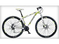 Whistle mountain bike not tv trek giant orange marin cube