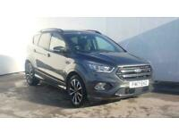 2017 Ford Kuga 1.5 TDCi ST-Line 5dr Auto 2WD FourByFour diesel Automatic