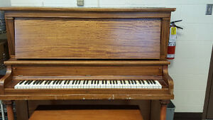 Older piano for sale
