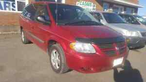 2006 Dodge Caravan new mvi dvd low kms
