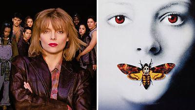 Michelle Pfeiffer als Clarice Starling
