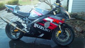 2004 Suzuki GSX-R 750 - No Trades