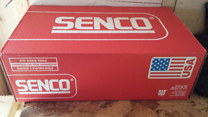 Senco Staples only a few missing from the case $30
