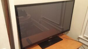 "Samsung 51"" Plasma TV Excellent Condition"