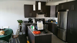 New 1400 Sq Condo for rental available now furnished