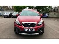 2015 Vauxhall Mokka 1.6 CDTi Tech Line 5dr Manual Diesel Hatchback