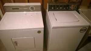 Moving Sale: Sofa/Couch, Washer and Dryer, Fireplace tools