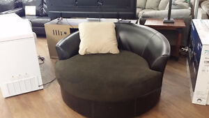 Previously Enjoyed Victory Swivel Chair
