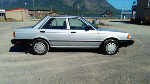 1992 Nissan Sentra Classic Other