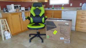 Gaming Racing Seat-Chair