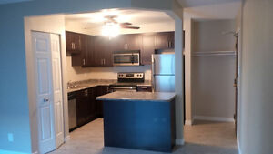Beautifully 2brm apartment available Feb1 - North Waterloo