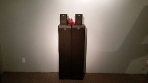4 RCA speakers Regina Regina Area image 1
