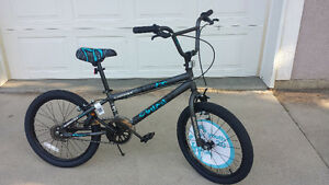 20 inch Supercycle BMX Bike