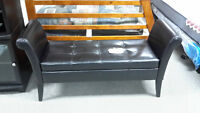 Storage Bench / Lounger - New