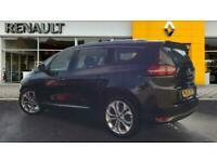 2019 Renault Grand Scenic 1.3 TCE 140 Iconic 5dr Petrol Estate Estate Petrol Man