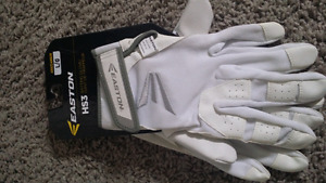 Large easton Batting glove