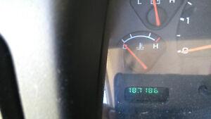 2003 Dodge Dakota tissue Autre