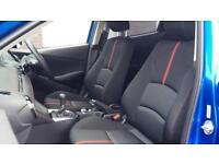 2017 Mazda 2 1.5 115 Sport Nav 5dr Manual Petrol Hatchback